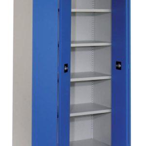 armoire haute porte pliante