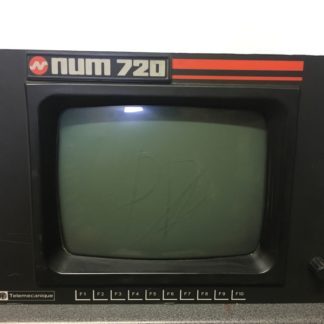 ECRAN NUM720